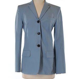 A.l.c. Baby blue wool blazer